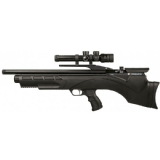 Daystate Renegade Precharged PCP Air Rifle - Black Synthetic